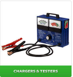 Chargers & Testers